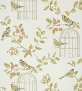 antique canary bird cages - Google Search