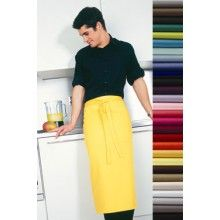 Colours Bar Apron with pocket