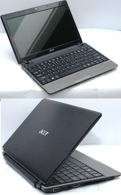 Jual Laptop Acer Aspire 1830T