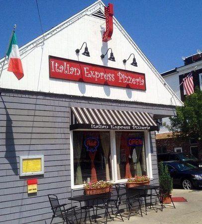 Italian Express Pizzeria, Boston: See 371 unbiased reviews of Italian Express Pizzeria, rated 4.5 of 5 on TripAdvisor and ranked #3 of 2,991 restaurants in Boston.