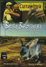 Bilby brothers: the men who killed the Easter Bunny