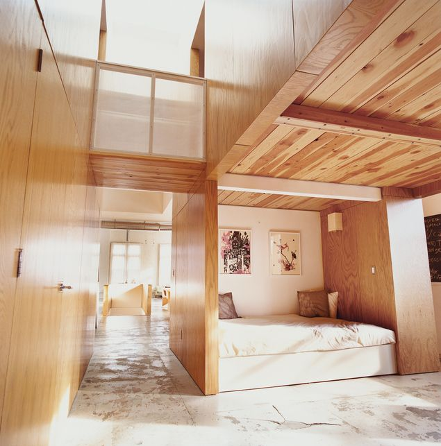 28 best Interiors images on Pinterest | Architects, Architecture and ...