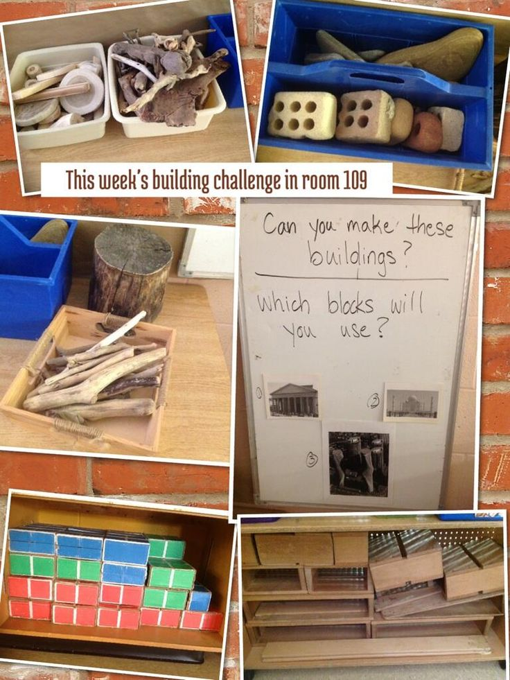 "Loving 'This week's building challenge' from kids connect (KinderFynes) on Twitter ("",)"