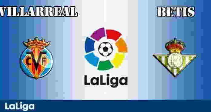 Prediksi Villarreal vs Real Betis dari Pertandingan Liga Spanyol kali ini akan dimulai dengan pertemuan Villarreal kontra Real Betis pertandingan ini diperkirakan akan berlangsung sengit, jelang dimulai laga dari kedu tim kami akan membagikan uraian hasil pertandingan yang telah dicatatkan oleh masing-masing tim sebagai tambahan informasi dalam membuat perkiraan hasil pertandingan Villarreal vs Real Betis.