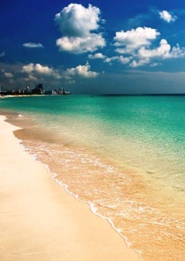 Ayia Napa,Cyprus: Beautiful Beach...
