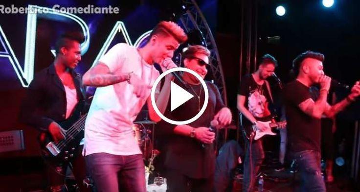 Divan y Chacal con Robertico: Concierto en Don Cangrejo - CiberCuba