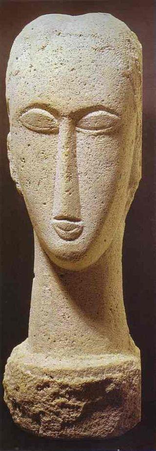 Amedeo Modigliani (1884-1920) - Italie