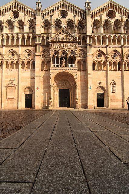 Cattedrale di San Giorgio Martire (Ferrara)