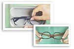 Lensbest berät: Profi-Tipps für die Brillenaufbewahrung