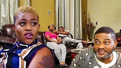 Daddy First Love   – 2017 Nollywood Movies | Nigerian Movies -  Click link to view & comment:  http://www.naijavideonet.com/video/daddy-first-love-2017-nollywood-movies-nigerian-movies/