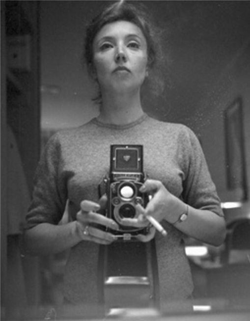 Oriana Fallaci...