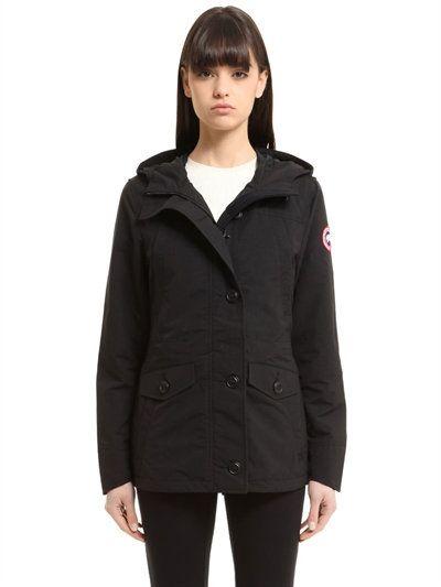 CANADA GOOSE . #canadagoose #cloth #casual jackets