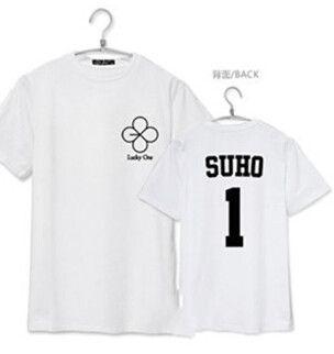 EXO Lucky One TShirt