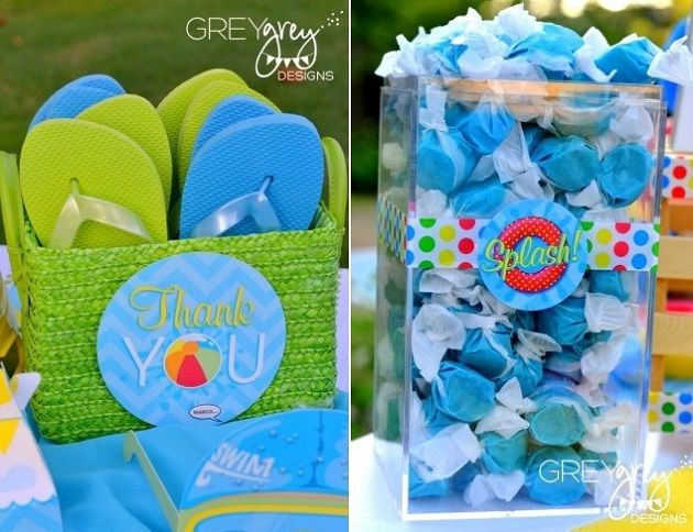 Baby Shower Pool Party Ideas find this pin and more on little swimmer baby shower pool party Find This Pin And More On Little Swimmer Baby Shower Pool Party