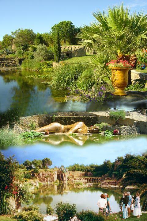 Le jardin St Adrien (34)