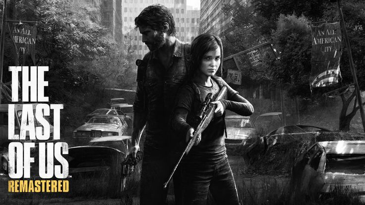I also want to go see this movie based on the game The last of Us coming out this year.