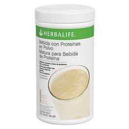 Bebida con Proteínas  La manera perfecta de aumentar su ingesta de proteínas. Este versátil producto puede ser tomado de dos deliciosas maneras.