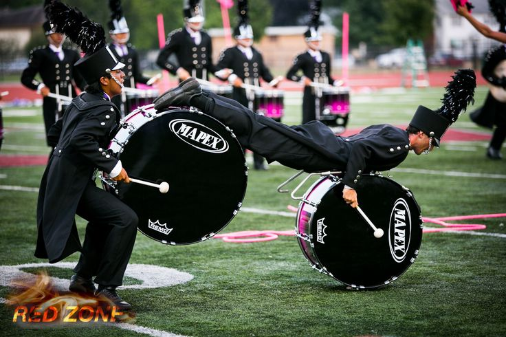 drumline fails | 2012 # dci # the academy # personal