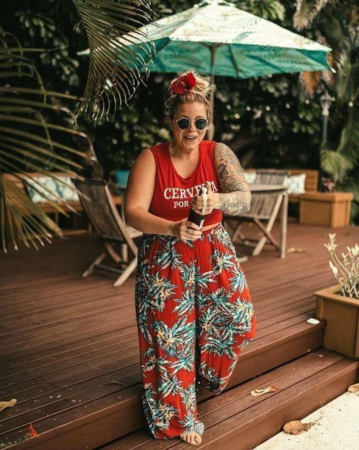 73 Idéias de roupa de praia que vão muito além de trajes de banho e roupas de banho   – St. Lucia