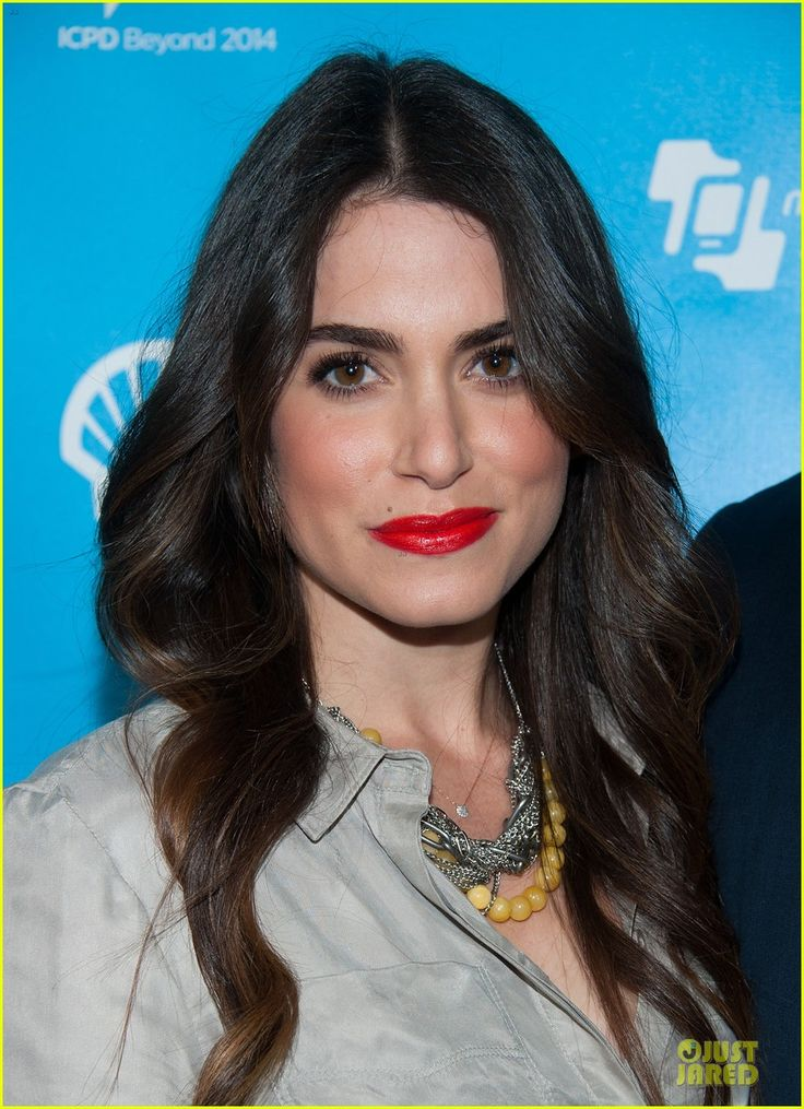 17 Best images about Nikki Reed on Pinterest   Twilight ...