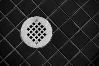 how to get rid of the shower drain smell