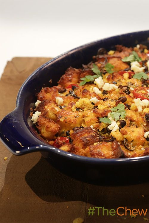 we love brunch especially when we can make it ahead of time try this - Strata Recipes For Brunch