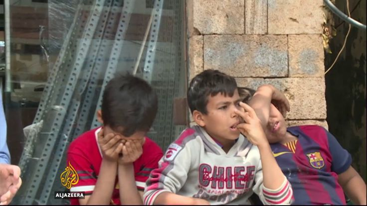 Tense Eid for 1.2 mn Syrian Refugees in Lebanon - https://www.juancole.com/2017/06/tense-syrian-refugees-lebanon.html