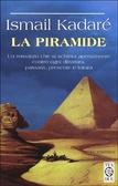 La piramide - Ismail Kadare  aNobii