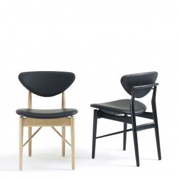 Finn Juhl, 108 Chair (1946)