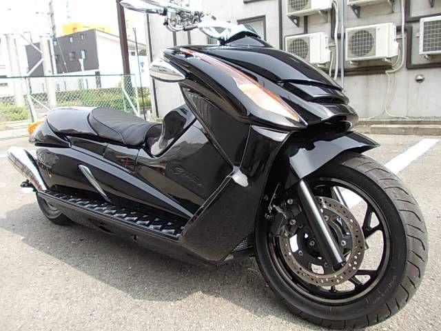 スズキ ジェンマ(モーター&サイクル三浦商店) | 新車・中古バイク情報 GooBike(グーバイク)