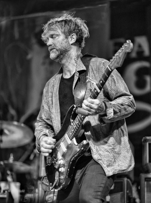 Anders Osborne - Knuckleheads - Kansas City, Missouri - 4.9.16