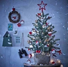 Řekni mi, jaký máš vánoční stromek, a já ti řeknu, jaký jsi..