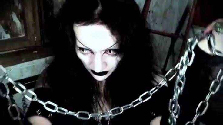 Evil Lucifera - Arise ( Sepultura cover )