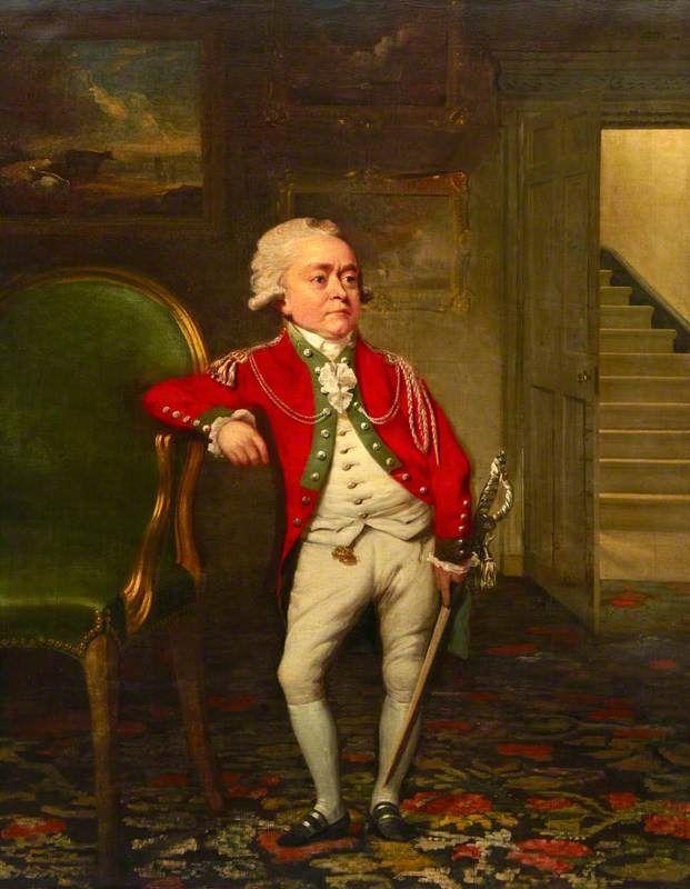 1783 in Scotland