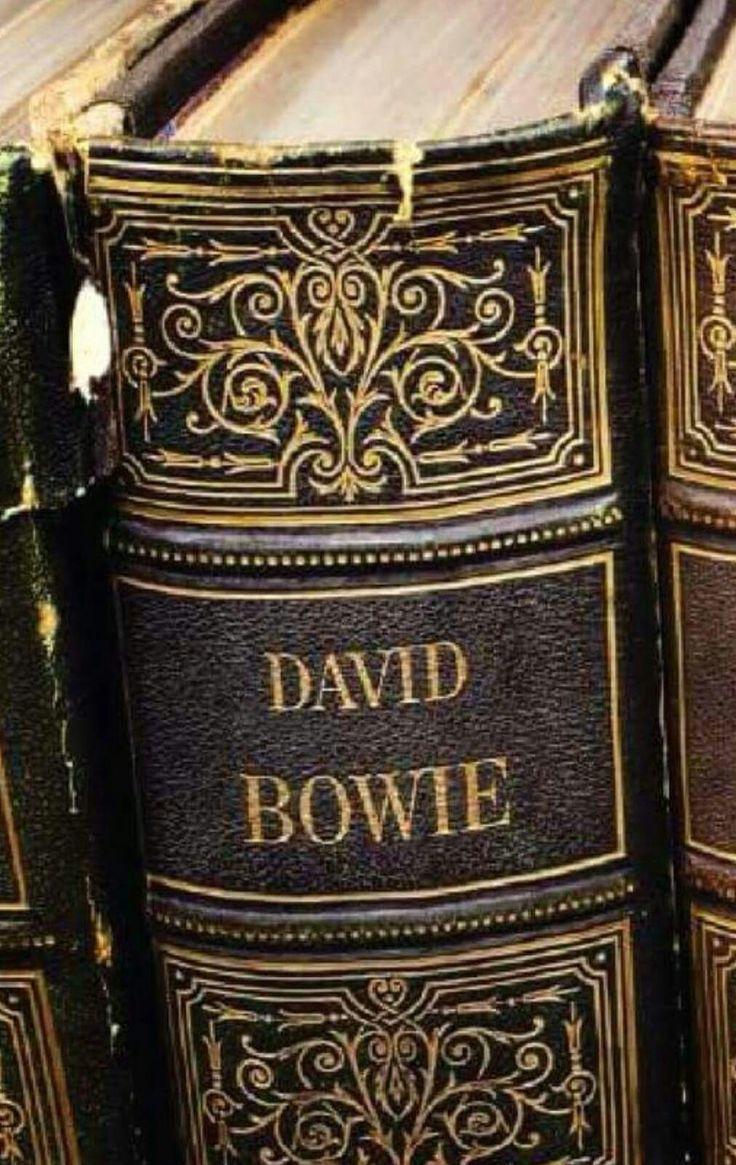 David Bowie Encyclopedia