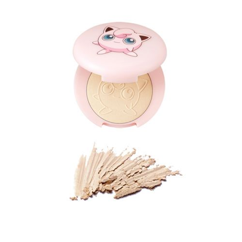 TONYMOLY-Pokemon-PURIN-Jigglypuff väri sävy #01 cotton vanilla - 5.61e
