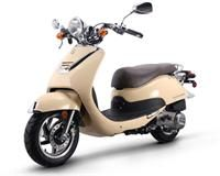 :::Scooter Dynasty sells Hyosung, Lance, SYM, and Genuine Scooters and Parts::: - 50cc Moped Scooters