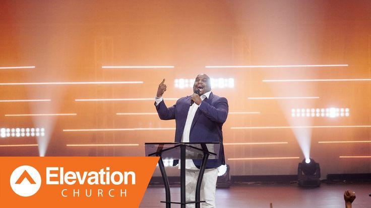 No Words Needed - Special Guest: Pastor John Gray