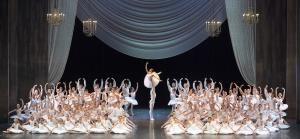 Scuola di ballo Teatro San Carlo di Napoli