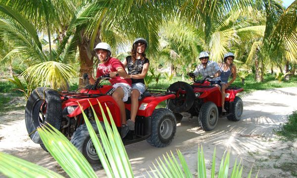 ATV Tour in Cancun | Things to do in Cancun
