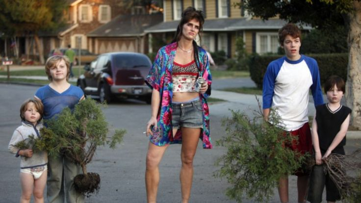 Brooke Shields on The Middle, Jim Henson, and bar-crawling with ...