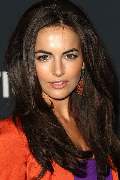Camilla Belle Photo - Gucci & RocNation Pre-GRAMMY Brunch - Arrivals