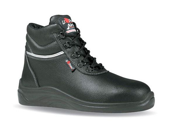 Chaussure de sécurité haute BETON S2P HI HRO U SPECIAL U