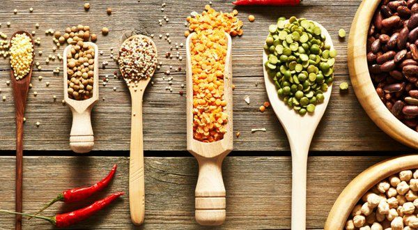 2016 est l'Année Internationale des Légumineuses !  L'ONU met les légumes secs à l'honneur en raison de leurs qualités nutritionnelles, environnementales... et gustatives ! #IYP2016 #AIL2016 @lundiveggie @sabarotwassner  ----------------------------------- 2016 is the International Year of Pulses!