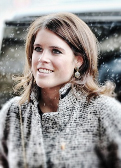 beautifulroyals:    this photo of Eugenie is just so perfect and like actually my favourite ever that I'm posting it separately.