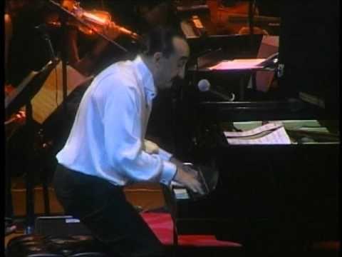hasta que te conocì - il virtuosismo del pianista raul di blasio