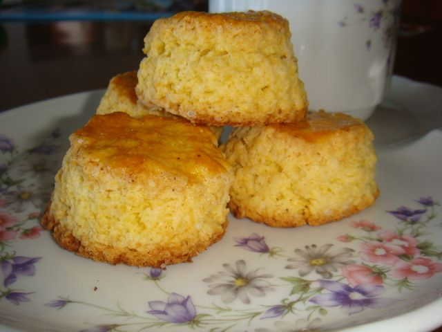 Scones ROYAL