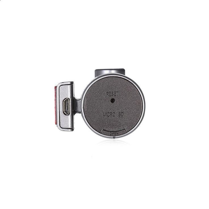 DDPai Mini2 2K Autó DVR kamera Beépített Dual WiFi-92.22 Online vásárlás   GearBest.com