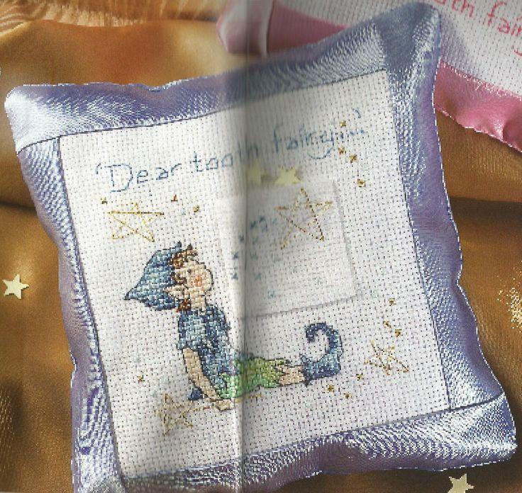 Fairy sparkle boy - Maria Diaz