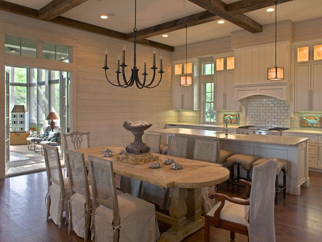 Design Chic In Good Taste Geoff Chick And Associates Kitchens Pinterest Beautiful In